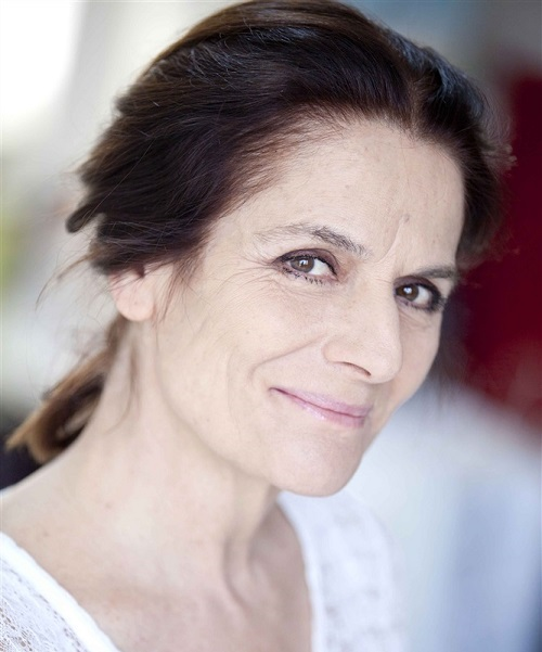 Françoise Thuriès