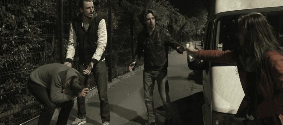 Le portefeuille – court-métrage de Vincent Jouan