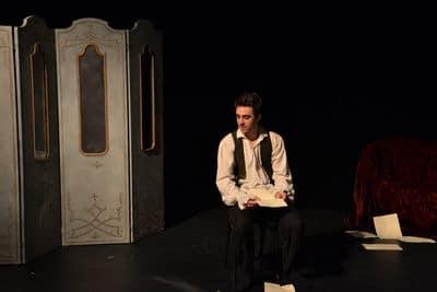 Lecture et dramaturgie – Daniel Berlioux