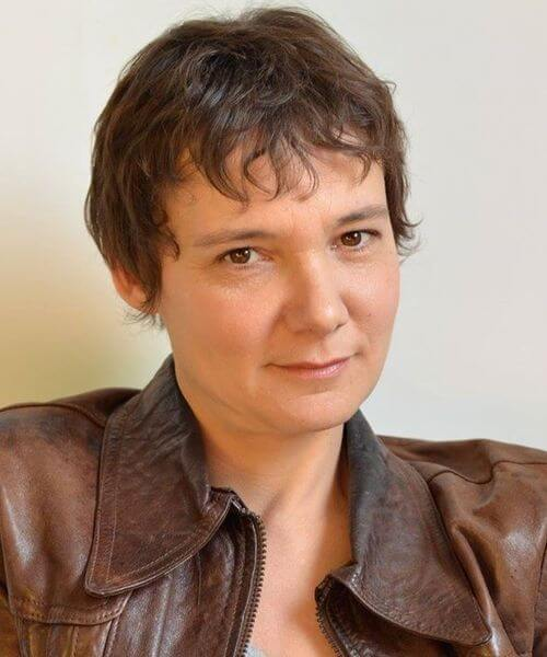 Anne Morier