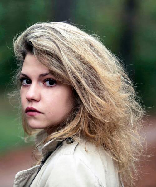 Romagny Anna