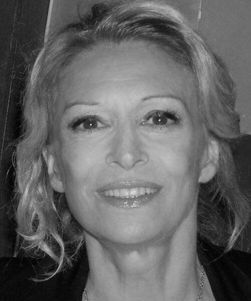 Béatrice Agenin