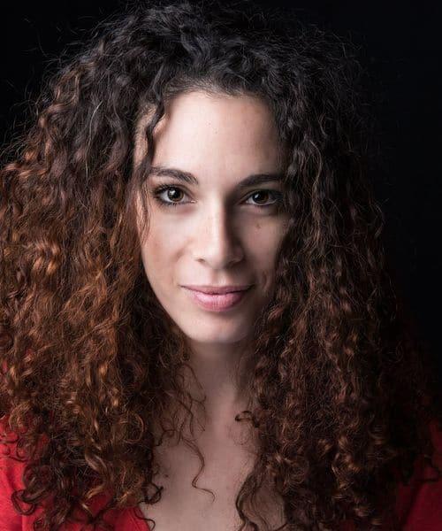 Ben Larbi Charline