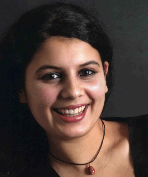 Boudoumi Naéma