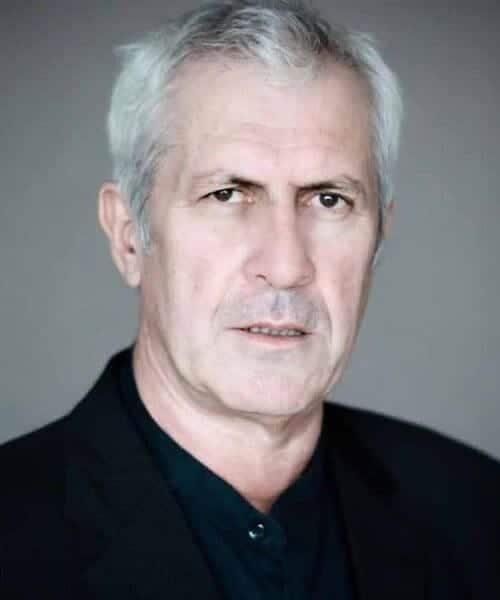 Christian François