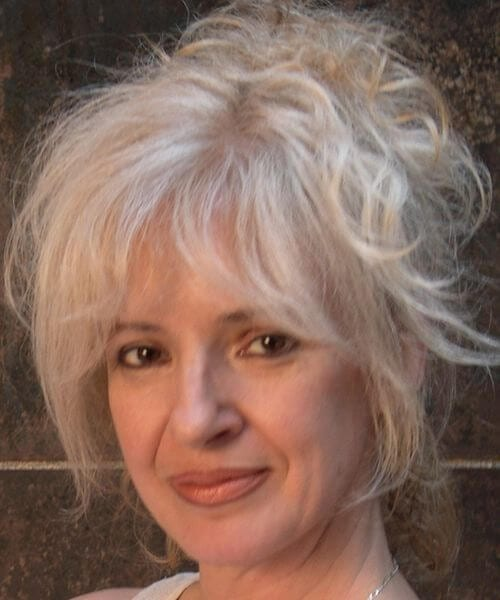 Julie Kalya