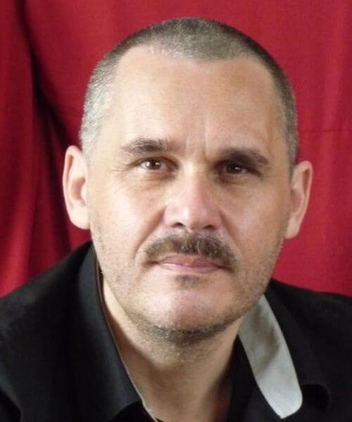 Xavier Lemaire