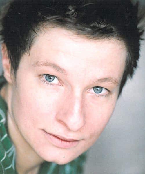 Alexandra Rübner