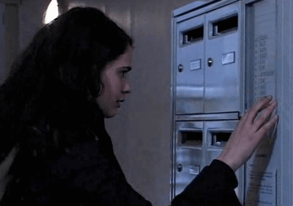 Laure – un film de Thomas Sagols et Vincent Jouan