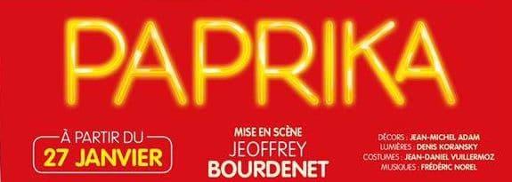Une mise en scène de Jeoffrey Bourdenet