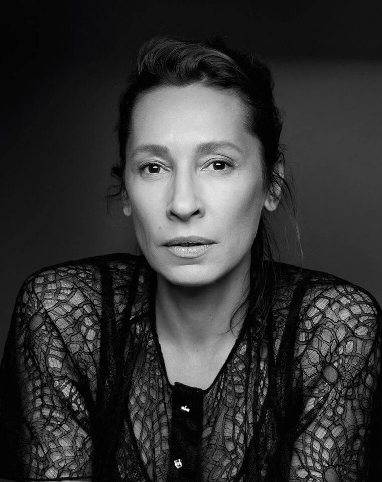 Master Class Cinéma Emmanuelle Bercot le 13 juin 2018