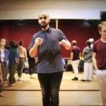 Cours de théâtre à Paris : Cours Acquaviva - Meilleure école privée