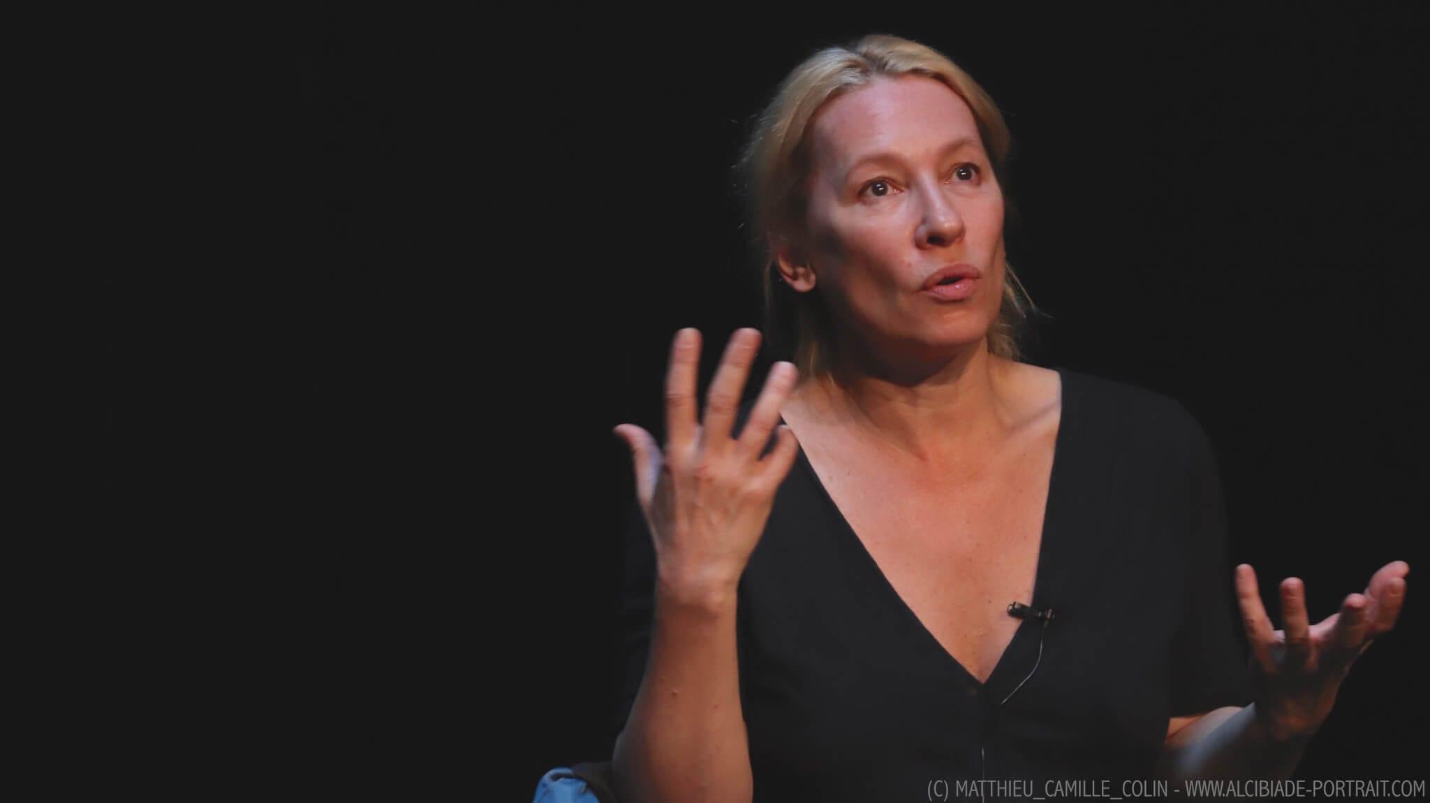Master Class Emmanuelle Bercot