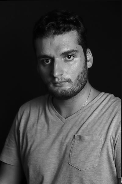 LAURO LILO Guillaume