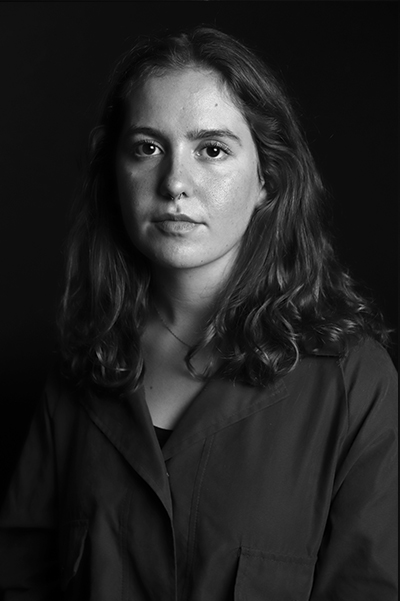 Martinaud Cécile